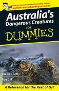 Australia's Dangerous Creatures