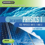 Jacaranda Physics 1 3E EBookPLUS