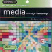 Media New Ways and Meanings 3E eBookPLUS