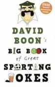 David Boon's Big Book Of Great Sporting Jokes
