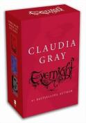 Evernight Boxed Set (3 books) [Paperback]