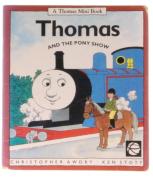 Thomas and the Pony Show
