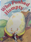 Who Pushed Humpty?