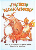 The Three Billy Goats Gruff Small