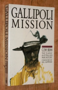 Gallipoli Mission (ABC books)