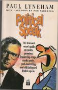 Political Speak