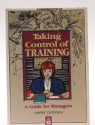 Taking Control of Training