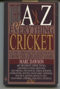 The A-Z of Everything Cricket