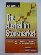 The Australian Stockmarket : a Guide for Players, Planners and Procrastinators