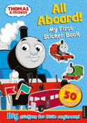 Thomas the Tank Engine Bumper Book