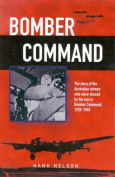 Chased by the Sun - Courageous Australians in Bomber Command in WWII