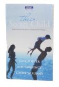 Their Secret Child/The Latin Lover's Secret Child/Her Baby Secret/The Greek Tycoon's Secret Child