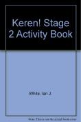 Keren! 2 Activity Book
