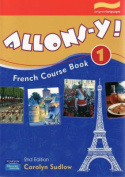Allons-y! 1 Books and CD Pack