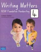 Writing Matters 4