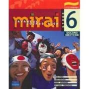 Mirai 6 Student Book