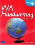 WA Handwriting Year 4