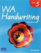 WA Handwriting Year 5