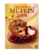 The Pocket Muffin Cookbook
