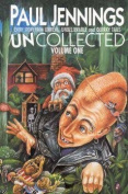 Uncollected (Containing Unreal