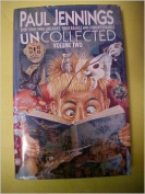 Uncollected Vol 2: Containing