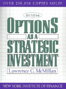 Options as a Strategic Investment