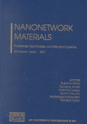 Nanonetwork Materials
