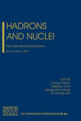 Hadrons and Nuclei