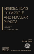 Intersections of Particle and Nuclear Physics