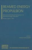 Beamed Energy Propulsion