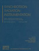 Synchrotron Radiation Instrumentation