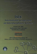 ISIS - International Symposium on Interdisciplinary Science