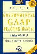 Miller Governmental GAAP Practice Manual