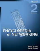 Microsoft Encyclopedia of Networking