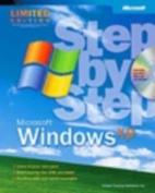Windows XP Step by Step