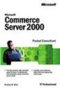 Commerce Server 2000 Pocket Consultant