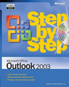 Microsoft Office Outlook 2003 Step by Step