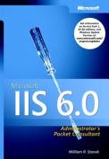 Microsoft IIS 6.0 Administrator's Pocket Consultant