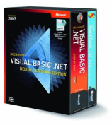 Microsoft Visual Basic .NET Deluxe Learning Edition Cersion 2003