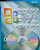 Microsoft Office System Step by Step -2003 ELearning Edition