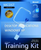 Supporting Users and Troubleshooting Desktop Applications on Microsoft Windows XP