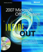 The 2007 Microsoft Office System Inside Out