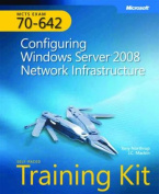 MCTS Self-paced Training Kit (Exam 70-642)