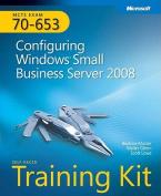Configuring Windows Small Business Server 2008
