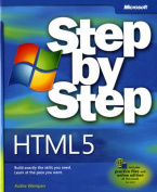 HTML5 Step by Step [With Access Code]