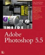 Inside Adobe (R) Photoshop (R) 5.5