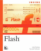 Inside Flash 5 with CDROM