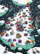 Lar's Arctic Christmas