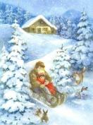 Heidi Calendar Advent