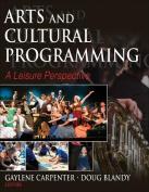 Arts and Cultural Programming